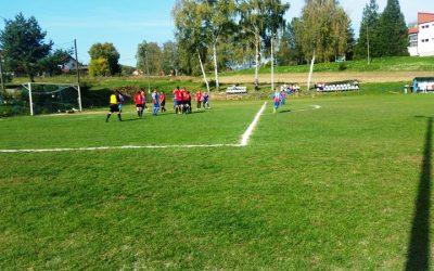 Pioniri Ivančice pobijedili Milengrad 2005 rezultatom 4:1