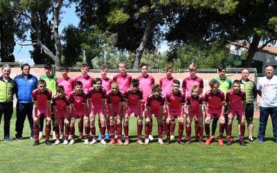 U Splitu održan selektivni turnir za dječake rođene 2007. godine