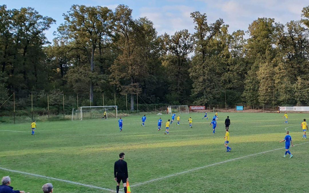 U Ilovcu odigrane selektivne utakmice