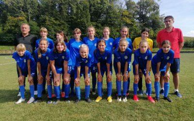 U Radoboju odigrana selektivna utakmica za djevojke