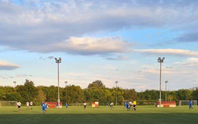 Odigrane selektivne utakmice protiv Sisačko moslavačke  županije